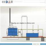 Macchina 24hours di raffinamento utilizzata 15 tonnellate dell'olio per motori diretta