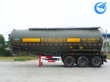 China Bulk Cement Utility Tanker Semi Trailer/Truck Trailer
