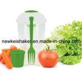 Abanador da salada do produto comestível do armazenamento do alimento