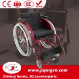 Elektrischer Rollstuhl der hohe Drehkraft-Höchstgeschwindigkeit-8km/H mit Cer