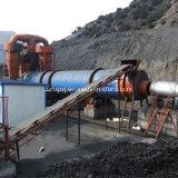 Sèche-boue de charbon de haute qualité à économie d'énergie (900X1800-3200X1500)