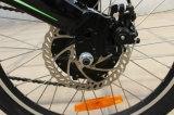 bicicleta 20kg elétrica de dobramento escondida melhor com bloco removível da bateria