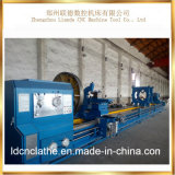 ¡Venta caliente! Fabricante horizontal pesado de gran alcance de la máquina del torno del metal C61160