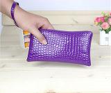 Handbag della signora di cuoio (YSJK-QB003) dell'unità di elaborazione del coccodrillo