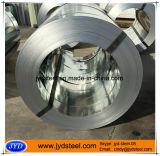 Galvanizado rajando bobinas/tiras del acero
