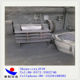 Manufature profissional de Calcium Silicon Fine Powder em Anyang