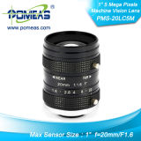 Fa/Machine Optical Lens com 5 Mega Pixels para Optical Measuring