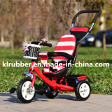 Heißes Popular Multi-Functional 4 in 1 Smart Kids Trike/Baby Tricycle