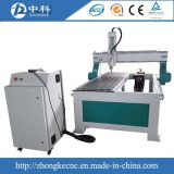 Mittellinie CNC-Fräser-Maschine des neuen Produkt-4
