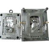 鋳型の設計及び処理サービス、プラスチック注入の形成の部品の製造業者