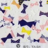 Yingcai 0.5m Breiten-Muster-Wand-Wasser, das Film-Wasser-Übergangsdrucken-Film eintaucht