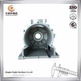 Qingdao-kundenspezifischer Gussteil Soem-Aluminium-Hersteller