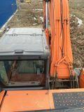 Escavatore molto a buon mercato utilizzato Hitachi Zx200-3