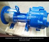 Pompe de vide de boucle liquide de SX pour l'application large