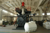 Buena máquina del moldeo por insuflación de aire comprimido del estiramiento de Exstrusion del precio/máquina automática del moldeo por insuflación de aire comprimido del HDPE
