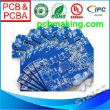 速い回転製造のプリント基板PCB