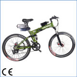 ほとんどのPopular 26 ' Adult (OKM-660)のためのMountain E Bike
