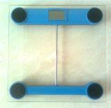180kg Transparant Digitale weeg schaal voor Human