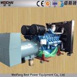 Série diesel de Baudouin de groupe électrogène de Weichai 1000kw 1250kVA