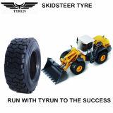 Neumático de Skidsteer. Lince, neumático de la retroexcavadora, neumático de OTR (10-16.5, 12-16.5)