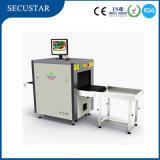 De Scanner van het Pakket van de Röntgenstraal van de Veiligheid van staven