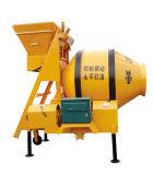 O melhor misturador concreto móvel portátil de venda Jzm250