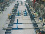 فولاذ قطاع جانبيّ اجتماع لحام يقوّم تجهيز
