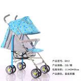 BabySpaziergänger und Pram mit Arbeitsweg-System