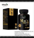 Natürliche männliche Verbesserungs-Ergänzung Maca Tablette Soem-Eigenmarke