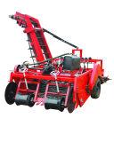 Máquina segador de patata de la máquina segadora para la patata de la cosecha con el modelo 4u