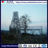 Steel Bridge Structure-Steel Building Barn-Steel Building Beams