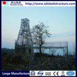 강철 브리지 구조 강철 건물 축사 강철 건물 광속