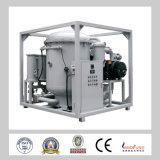Purificador de petróleo do transformador Zja-150, filtragem Syestem do petróleo da isolação, máquina do tratamento do petróleo de Vaucuum