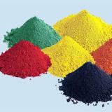 페인트 코팅 Construcion를 위한 산화철 황색