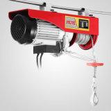 110~120V 60Hz 440 Lbs. Электрический надземный подъем веревочки