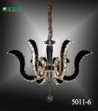 Lustre de maison chaude de vente/pendant en cristal décoratifs Lampbyzg5011-8 de lustre