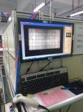 Mono comitato solare anodizzato durevolezza a lungo termine 270W del blocco per grafici di alluminio nero