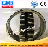Wqk que carrega o rolamento de rolo de aço 23068 Cc/W33 de Sherical da gaiola 23068