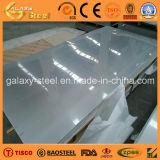 Plaque/feuille d'acier inoxydable des prix AISI/ASTM/SUS 321