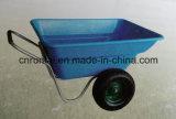 강철 공장 공급 바퀴 무덤 또는 외바퀴 손수레