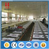 Vector de la impresión de la ropa confeccionada Hjd-B3