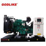 Typen 120kVA Cummins angeschaltenen Dieselgenerator (GDC120) öffnen