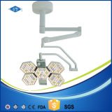 Indicatore luminoso Shadowless chirurgico del LED con CE (SY02-LED5)
