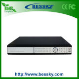 H264 Digital 16 DVR Recorder Veiligheidssysteem Support 2tb Hard Drive (-9816FD)