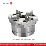 Um-um mandril de torno EDM CNC Erowa para máquina CNC