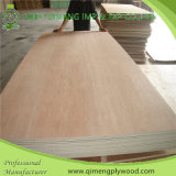 最高かMiddle/Low Quality Bintangor Commercial Plywood Fromリンイー