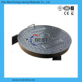 C250 700mm円形SMCは溝カバーを防水する