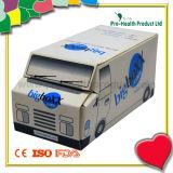 شاحنة شكل [فسل تيسّو] صندوق