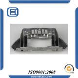 Алюминиевая крышка светильника заливки формы