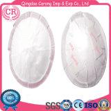 極度の吸囚性の使い捨て可能な綿の看護のパッド、胸のパッドまたはミルクのパッド